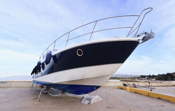 Salem Ahmad Almoosa Enterprises Sealion-600x380 Sea Lions Boats & Yachts Manufacture